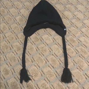 Volcom Winter Hat with Ear Flaps